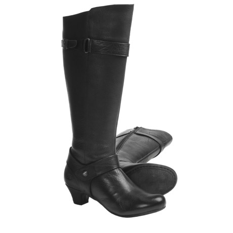 Born Zuzanna Boots - Leather (For Women)