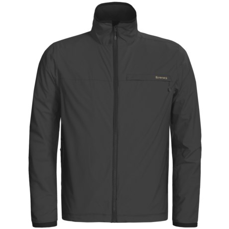 Simms Windstopper® Transit Jacket (For Men)