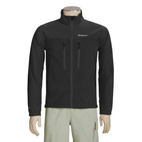 Simms Headwaters Windstopper® Jacket (For Men)