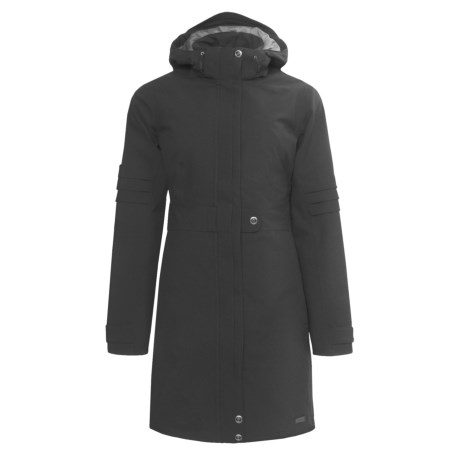 Merrell Wakefield Coat - Waterproof, Insulated (For Women)