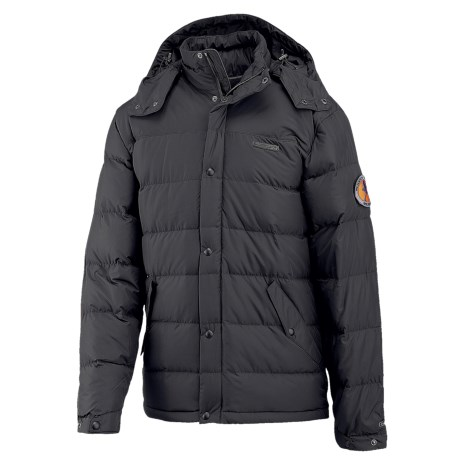Merrell Wilderness Down Jacket - 800 Fill Power (For Men)