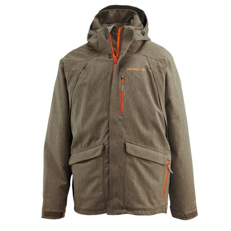 Merrell Whiteout Tri-Therm Jacket - Waterproof, 3-in-1 (For Men)