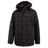 Merrell Sharp Peak Jacket - Waterproof, Insulated (For Men)