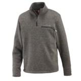 Merrell Cedarbrook Jacket - Zip Neck, Fleece Lining (For Men)