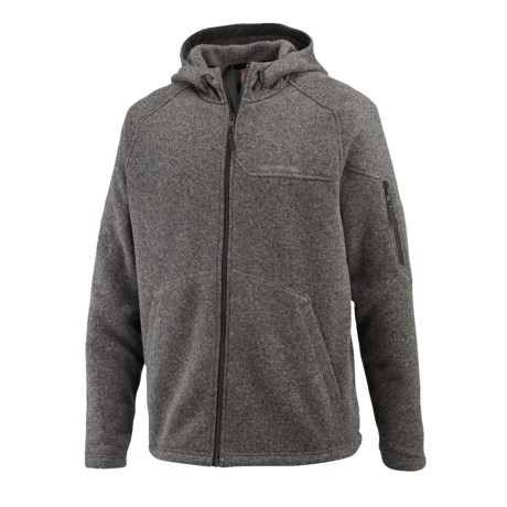 Merrell Cedarbrook Jacket - Fleece Lining (For Men)