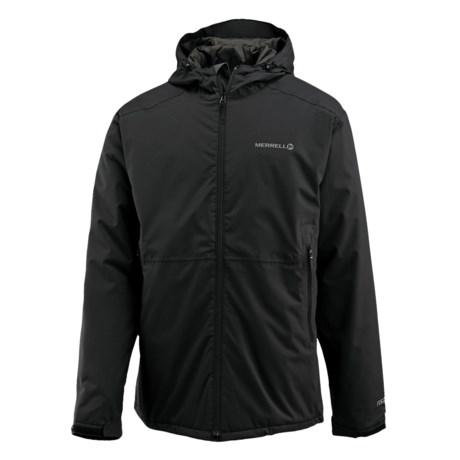 Merrell Bivouac Jacket - Waterproof, Insulated (For Men)