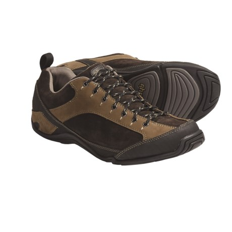 Ahnu Belgrove Shoes - Leather (For Men)