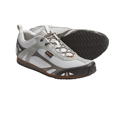 Ahnu Hayward Minimalist Running Shoes (For Men)