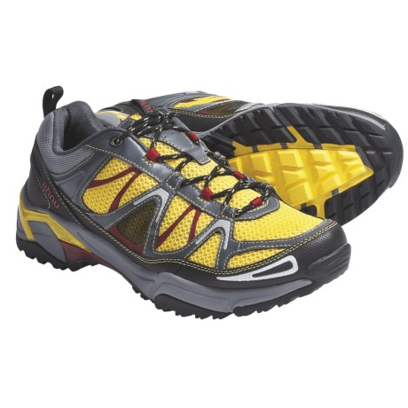 Ahnu Woodacre Multi-Sport Trail Shoes (For Men)