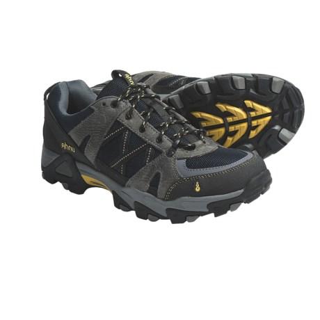 Ahnu Moraga Mesh Trail Shoes (For Men)