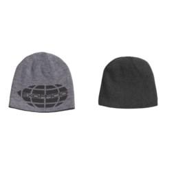 ExOfficio Venture Wool Globe Beanie Hat- Reversible, Merino Wool (For Men)