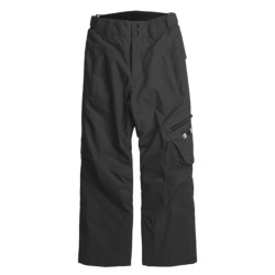 Rossignol Cargo Pants - Insulated (For Boys)