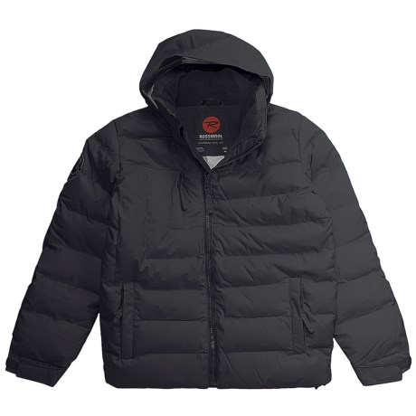 Rossignol Polydown Ski Jacket - Insulated (For Boys)