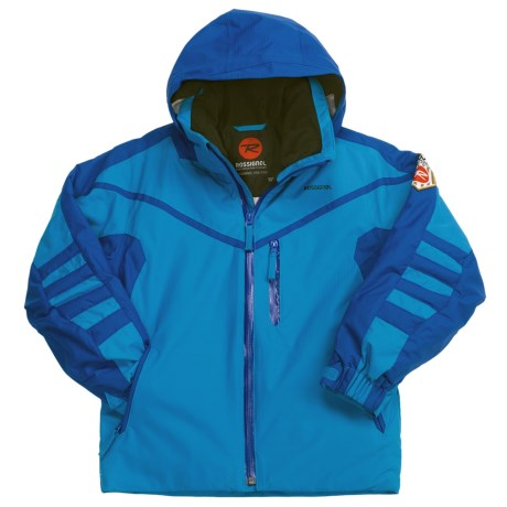 Rossignol Hero Ski Jacket - Insulated (For Boys)