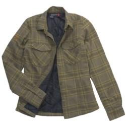 Rossignol Fire Shirt Jacket - Insulated (For Women)