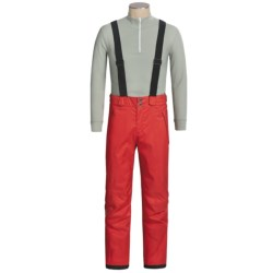 Rossignol Curves Pants - Insulated (For Men)