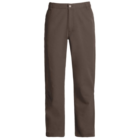 Woolrich Limestone Utility Pants (For Men)