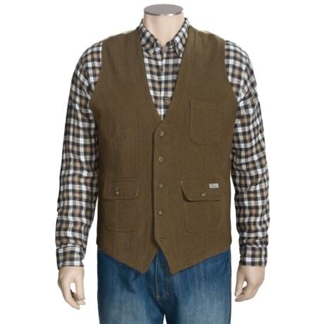 Woolrich Ruxton Vest (For Men)