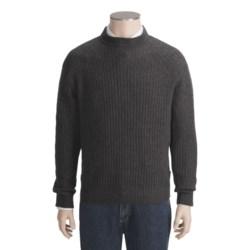Woolrich West Rim Sweater - Merino Wool (For Men)
