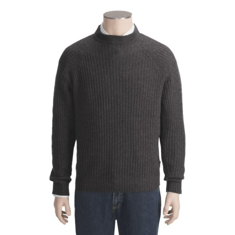 Woolrich West Rim Sweater - Merino Wool (For Men)