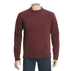 Woolrich Glenburn Shirt - Lambswool, Long Sleeve (For Men)