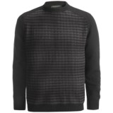 Woolrich Patterson Shirt - Long Sleeve (For Men)