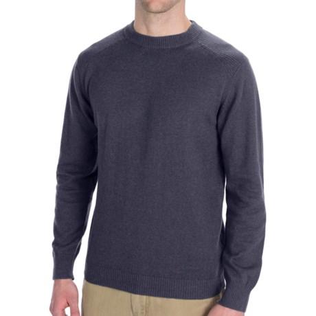 Woolrich Windward Sweater (For Men)