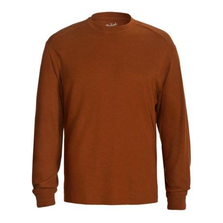 Woolrich Territory Merino Wool Shirt - UPF 40+, Long Sleeve (For Men)