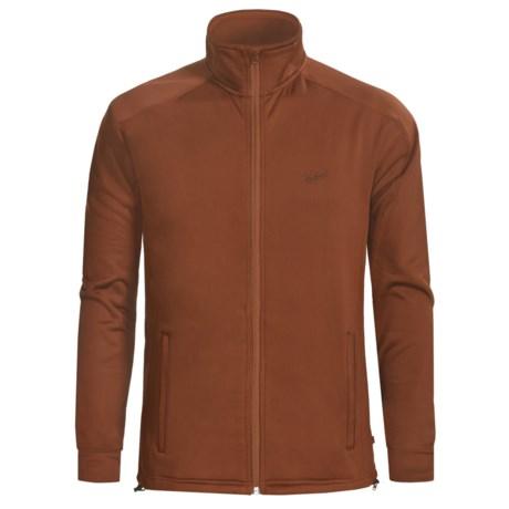 Woolrich Pinyon Jacket - Fleece, Raglan Sleeve (For Men)