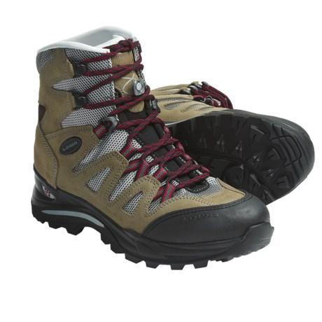 Lowa Khumbu LL Mid TC Hiking Boots (For Women)