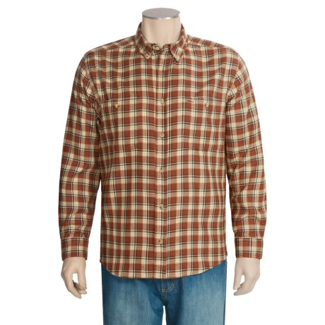 Woolrich Pathblazer Shirt - UPF 40+, Long Sleeve (For Men)
