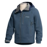 Cloudveil Boundary Jacket - Schoeller® Soft Shell (For Men)