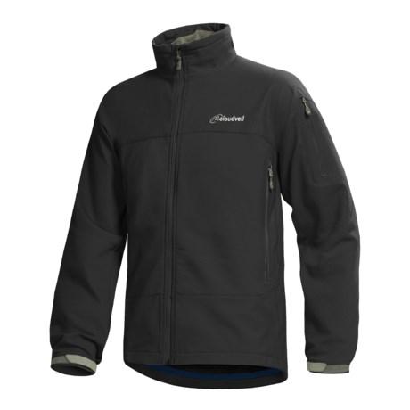 Cloudveil Rayzar Jacket - Schoeller® (For Men)