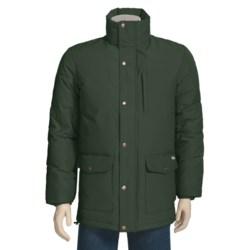 Woolrich Langhorne Down Jacket - 550 Fill Power (For Men)