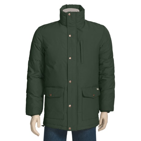 Woolrich Langhorne Down Jacket - 550 Fill Power (For Men)