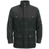 Woolrich Avalanche Jacket - Wool, Insulated (For Men)