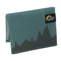 Lowe Alpine Wallet