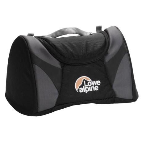 Lowe Alpine TT Compact Toiletry Wash Bag