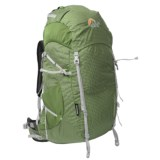 Lowe Alpine Zepton ND50 Backpack - Internal Frame (For Women)