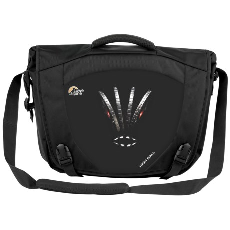 Lowe Alpine High Ball Messenger Bag