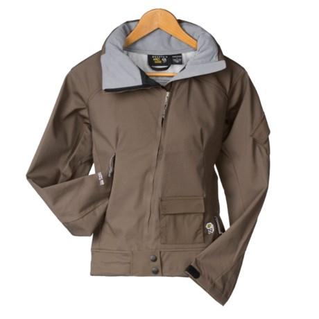 Mountain Hardwear Soft Ride Jacket (For Women)