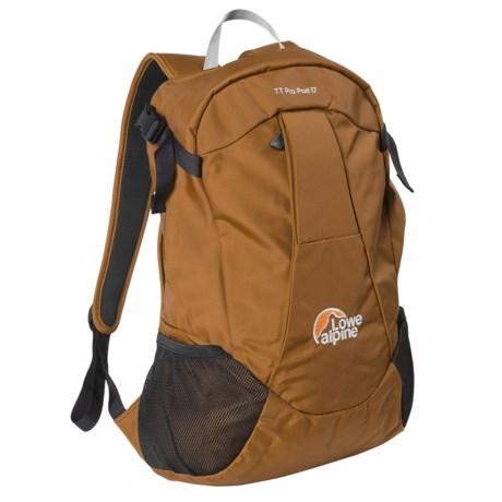 Lowe Alpine TT Pro Pod 17 Backpack