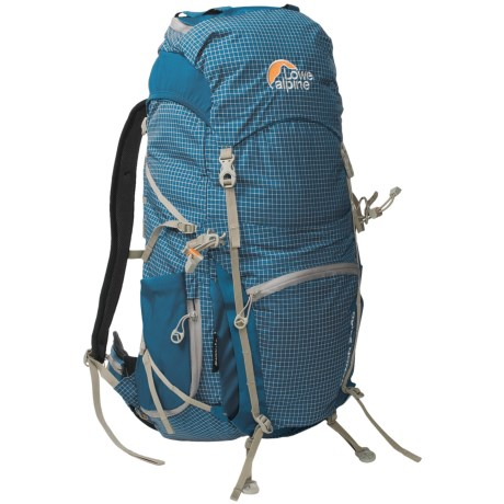 Lowe Alpine Nanon 35:40 Backpack - Internal Frame