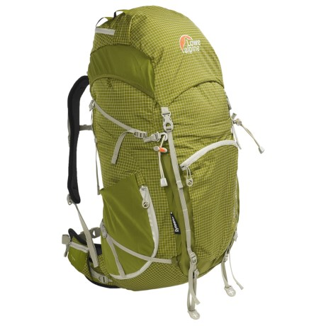 Lowe Alpine Nanon 40:45 Backpack - Internal Frame