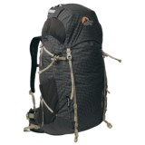 Lowe Alpine Zepton 50 Backpack - Internal Frame