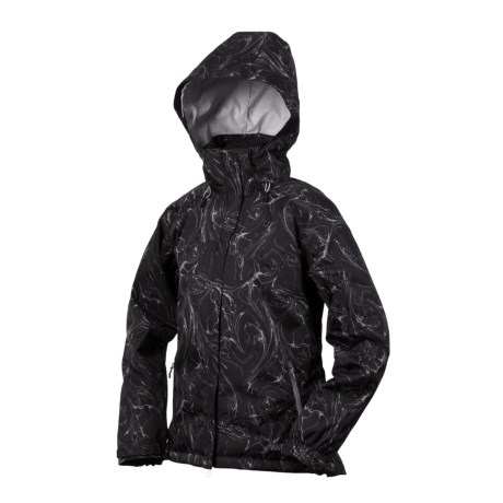 Marker Curve Jacket - Waterproof, Insulated (For Women)
