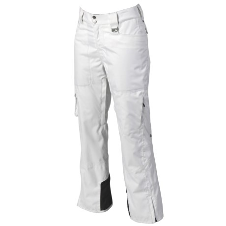 Marker Flair Ski Pants - Waterproof, Insulated (For Women)