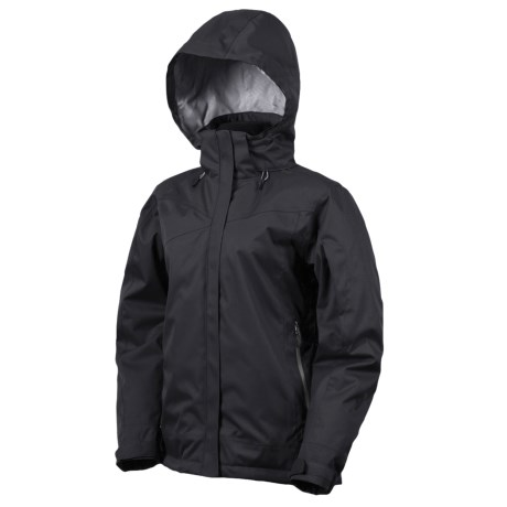 Marker Serenity Jacket - Waterproof, Insulated (For Women)