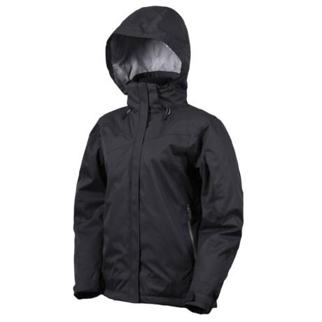 Marker Serenity Jacket - Waterproof, Insulated (For Women)