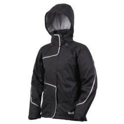 Marker Serenade 3-in-1 Jacket - Waterproof (For Women)
